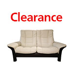 Stressless Buckingham 2 Seater High Back Sofa Detail Page