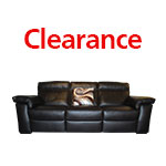 Lanciano Large Reclining Sofa