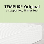 Tempur Original Collection