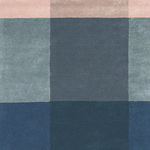 Ted Baker Plaid Grey Rug 57804 Detail Page