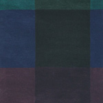 Ted Baker Plaid Navy Rug 57808 Detail Page