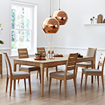 Romana dining by Ercol