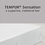 Tempur Sensation Collection