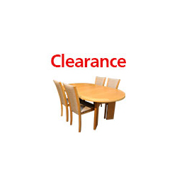 Skovby SM14 Dining Table & 6 SM64 Dining Chairs Detail Page