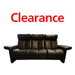 Stressless Legend 3 Seater Sofa Detail Page