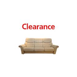 Stressless Liberty 3 Seater High Back Sofa Detail Page