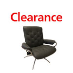 Stressless Metro Low Back Chair Detail Page