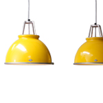 Titan Pendant Light Detail Page