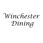 Winchester Dining from Hopewells