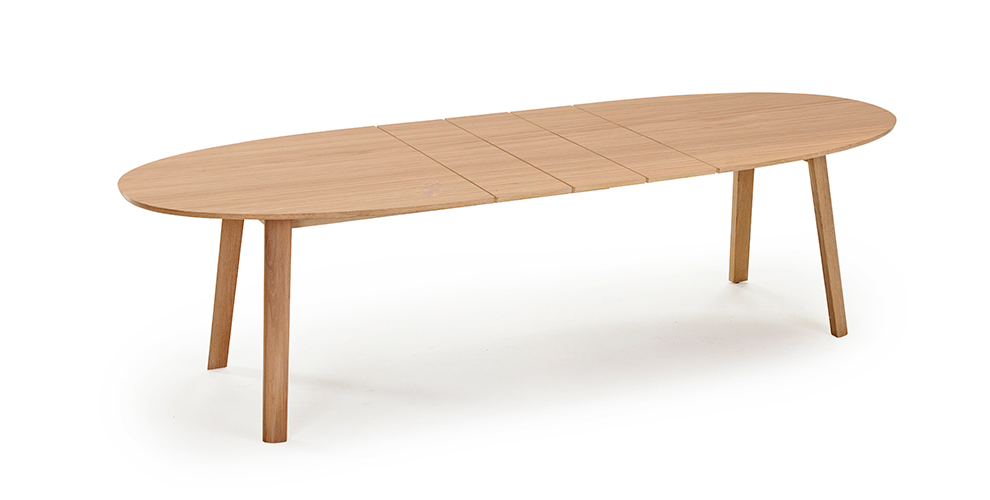 Skovby 20 dining table for Exclusive dining table
