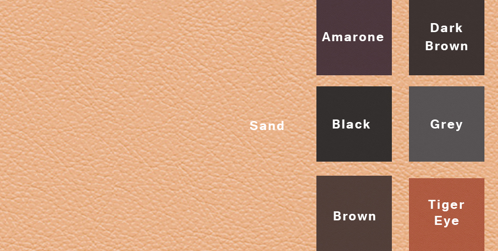 Stressless Leather Colours