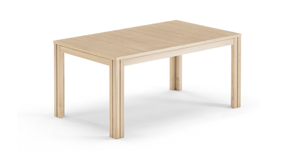 Skovby 24 dining table hopewells for Exclusive dining table