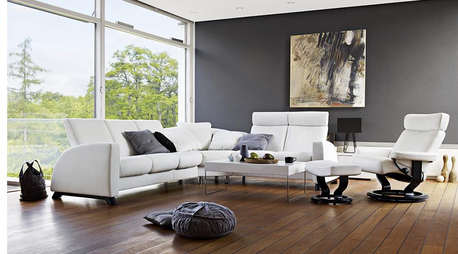 stressless arion. Black Bedroom Furniture Sets. Home Design Ideas