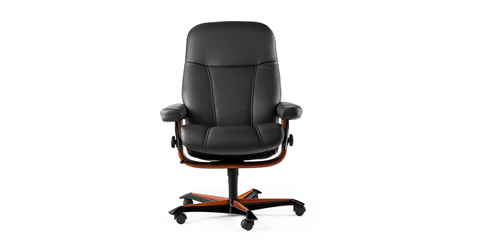 Stressless Consul Office Chair