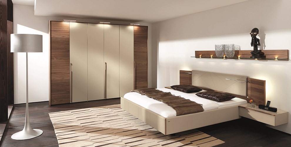 schlafzimmer hulsta inneneinrichtung und m bel. Black Bedroom Furniture Sets. Home Design Ideas