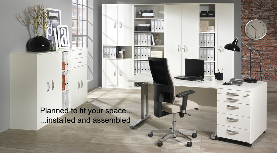 Home Office Furniture Nottingham Leicester Derby - Office chairs leicester