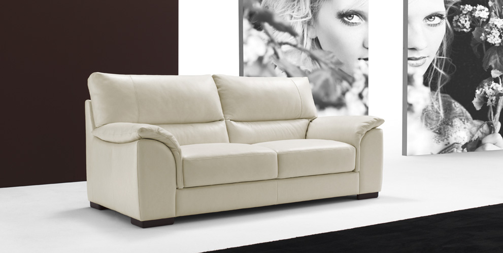 Kingston Two Seater Sofa