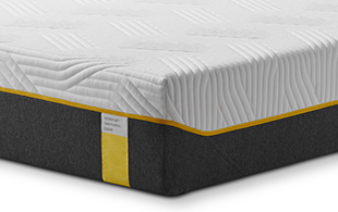 TEMPUR® Sensation Luxe Mattress detail page