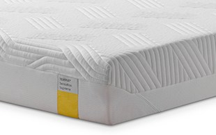 TEMPUR® Sensation Supreme Mattress detail page