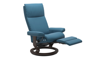 Stressless Aura Power Recliner detail page