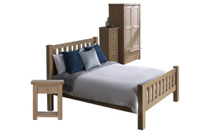 Capraria Bedroom Furniture detail page