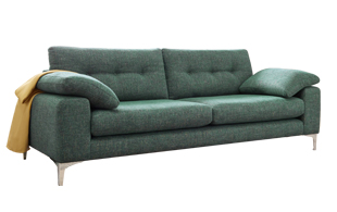 Cortina Sofa detail page