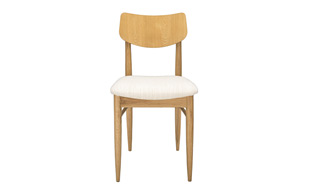 Ercol 3663 Alia Dining Chair detail page