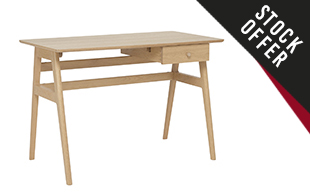 *Stock Offer* Ercol 2202 Ballatta Desk detail page