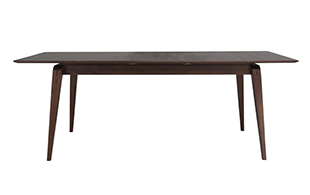 Ercol Lugo Medium Extending Table detail page