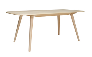 Ercol 7382 Originals Plank Table detail page