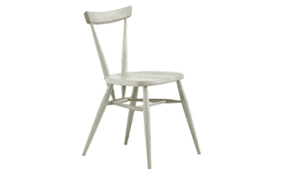 Ercol 7392 Originals Painted Stacking Chair detail page