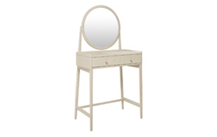 Ercol 3899 Salina Dressing Table detail page