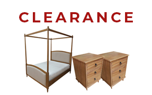 Harrow 4 Poster Bedframe & 2 Bedside Consoles detail page
