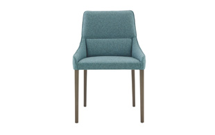 Long Island Dining Chair by Ligne Roset detail page