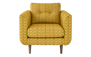Orla Kiely Linden Standard Chair detail page