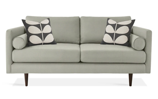 Orla Kiely Mimosa Medium Sofa detail page