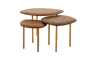 *STOCK OFFER* Pebbles Nesting Tables detail page