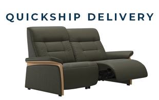 *QUICKSHIP* Stressless Mary detail page