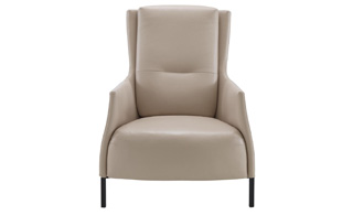 Riga Armchair by Ligne Roset detail page