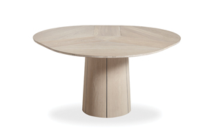Skovby SM33 Dining Table detail page