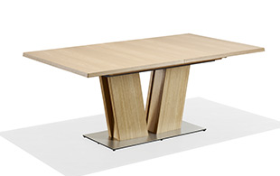 Skovby SM37 Dining Table detail page