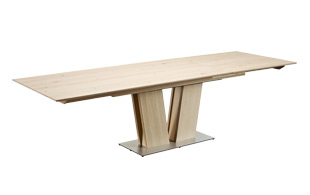 Skovby SM39 Dining Table detail page