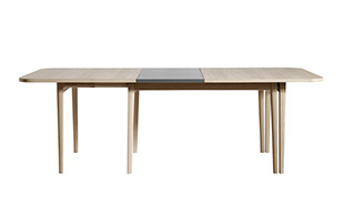 Skovby SM28 Dining Table detail page