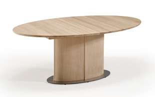 Skovby SM73 Dining Table detail page