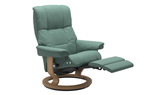 Stressless Mayfair Power Recliner detail page
