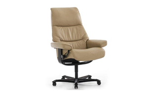 Stressless View Office Chair detail page