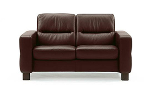 Stressless Wave Low Back Sofa detail page