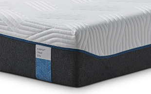TEMPUR® Cloud Elite Mattress detail page