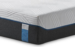 TEMPUR® Cloud Luxe Mattress detail page