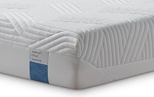 TEMPUR® Cloud Supreme Mattress detail page